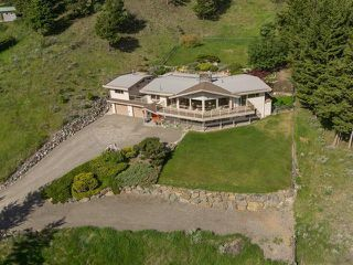 Photo 30: 1191 CRESTWOOD DRIVE in : Barnhartvale House for sale (Kamloops)  : MLS®# 140588