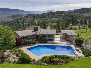 Photo 3: 1191 CRESTWOOD DRIVE in : Barnhartvale House for sale (Kamloops)  : MLS®# 140588