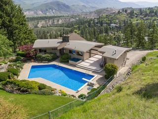 Photo 4: 1191 CRESTWOOD DRIVE in : Barnhartvale House for sale (Kamloops)  : MLS®# 140588
