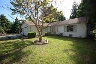 Main Photo: 7863 FAWN Road in Halfmoon Bay: Halfmn Bay Secret Cv Redroofs House for sale (Sunshine Coast)  : MLS®# R2171710