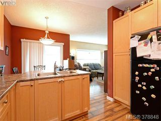 Photo 7: 123 6838 W Grant Rd in SOOKE: Sk John Muir Row/Townhouse for sale (Sooke)  : MLS®# 760762