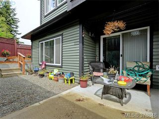 Photo 20: 123 6838 W Grant Rd in SOOKE: Sk John Muir Row/Townhouse for sale (Sooke)  : MLS®# 760762