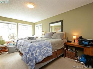 Photo 9: 123 6838 W Grant Rd in SOOKE: Sk John Muir Row/Townhouse for sale (Sooke)  : MLS®# 760762