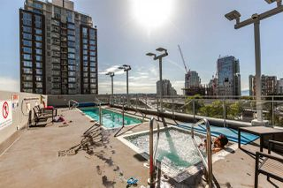 "Photo 15: 518 1372 SEYMOUR Street in Vancouver: Downtown VW Condo for sale in ""THE MARK"" (Vancouver West)  : MLS®# R2178065"