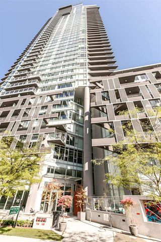 "Photo 1: 518 1372 SEYMOUR Street in Vancouver: Downtown VW Condo for sale in ""THE MARK"" (Vancouver West)  : MLS®# R2178065"
