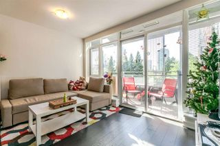 "Photo 4: 518 1372 SEYMOUR Street in Vancouver: Downtown VW Condo for sale in ""THE MARK"" (Vancouver West)  : MLS®# R2178065"