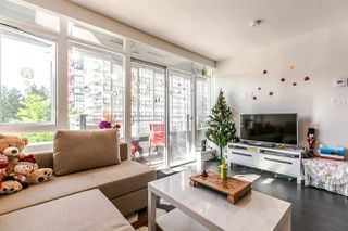 "Photo 5: 518 1372 SEYMOUR Street in Vancouver: Downtown VW Condo for sale in ""THE MARK"" (Vancouver West)  : MLS®# R2178065"