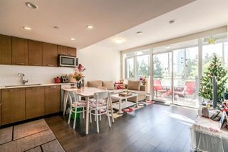 "Photo 2: 518 1372 SEYMOUR Street in Vancouver: Downtown VW Condo for sale in ""THE MARK"" (Vancouver West)  : MLS®# R2178065"