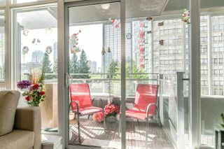 "Photo 13: 518 1372 SEYMOUR Street in Vancouver: Downtown VW Condo for sale in ""THE MARK"" (Vancouver West)  : MLS®# R2178065"