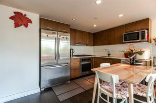 "Photo 6: 518 1372 SEYMOUR Street in Vancouver: Downtown VW Condo for sale in ""THE MARK"" (Vancouver West)  : MLS®# R2178065"