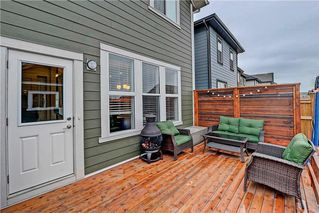 Photo 27: 268 MARQUIS Heights SE in Calgary: Mahogany House for sale : MLS®# C4123051
