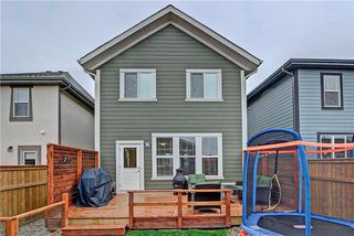 Photo 28: 268 MARQUIS Heights SE in Calgary: Mahogany House for sale : MLS®# C4123051