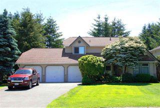 "Main Photo: 9473 205A Street in Langley: Walnut Grove House for sale in ""WALNUT GROVE"" : MLS®# R2184833"