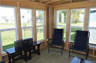 Photo 15: 7 LOUISE Street in St Clements: Pineridge Trailer Park Residential for sale (R02)  : MLS®# 1721037