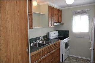 Photo 6: 7 LOUISE Street in St Clements: Pineridge Trailer Park Residential for sale (R02)  : MLS®# 1721037