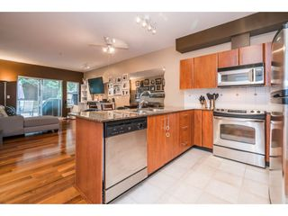 Photo 11: 14 730 FARROW Street in Coquitlam: Coquitlam West Townhouse for sale : MLS®# R2197480