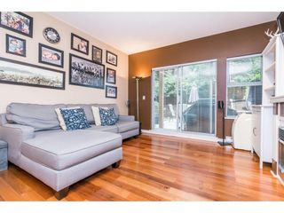 Photo 4: 14 730 FARROW Street in Coquitlam: Coquitlam West Townhouse for sale : MLS®# R2197480