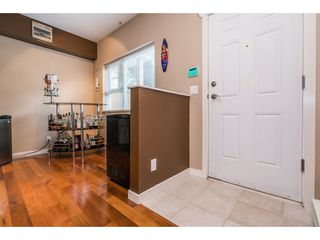 Photo 13: 14 730 FARROW Street in Coquitlam: Coquitlam West Townhouse for sale : MLS®# R2197480