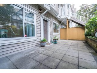 Photo 2: 14 730 FARROW Street in Coquitlam: Coquitlam West Townhouse for sale : MLS®# R2197480