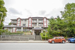 "Main Photo: 308 1215 PACIFIC Street in Coquitlam: North Coquitlam Condo for sale in ""PACIFIC PLACE"" : MLS®# R2199320"
