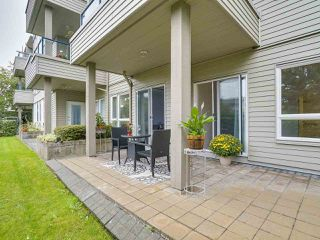 "Photo 13: 108 5800 ANDREWS Road in Richmond: Steveston South Condo for sale in ""VILLAS AT SOUTHCOVE"" : MLS®# R2202832"