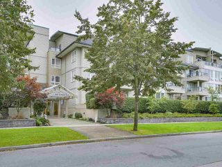 "Photo 1: 108 5800 ANDREWS Road in Richmond: Steveston South Condo for sale in ""VILLAS AT SOUTHCOVE"" : MLS®# R2202832"