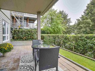 "Photo 14: 108 5800 ANDREWS Road in Richmond: Steveston South Condo for sale in ""VILLAS AT SOUTHCOVE"" : MLS®# R2202832"