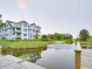 "Photo 15: 108 5800 ANDREWS Road in Richmond: Steveston South Condo for sale in ""VILLAS AT SOUTHCOVE"" : MLS®# R2202832"