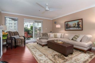 "Photo 5: 105 12 LAGUNA Court in New Westminster: Quay Condo for sale in ""LAGUNA LANDING"" : MLS®# R2204344"