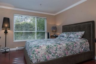 "Photo 10: 105 12 LAGUNA Court in New Westminster: Quay Condo for sale in ""LAGUNA LANDING"" : MLS®# R2204344"