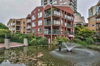 "Photo 20: 105 12 LAGUNA Court in New Westminster: Quay Condo for sale in ""LAGUNA LANDING"" : MLS®# R2204344"