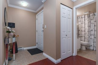 "Photo 2: 105 12 LAGUNA Court in New Westminster: Quay Condo for sale in ""LAGUNA LANDING"" : MLS®# R2204344"