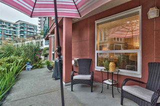 "Photo 17: 105 12 LAGUNA Court in New Westminster: Quay Condo for sale in ""LAGUNA LANDING"" : MLS®# R2204344"