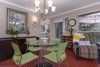 "Photo 6: 105 12 LAGUNA Court in New Westminster: Quay Condo for sale in ""LAGUNA LANDING"" : MLS®# R2204344"