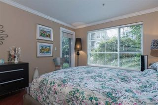 "Photo 11: 105 12 LAGUNA Court in New Westminster: Quay Condo for sale in ""LAGUNA LANDING"" : MLS®# R2204344"