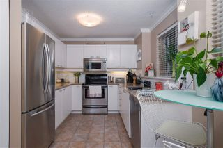 "Photo 7: 105 12 LAGUNA Court in New Westminster: Quay Condo for sale in ""LAGUNA LANDING"" : MLS®# R2204344"
