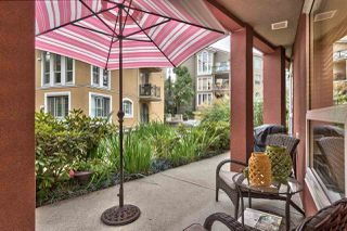 "Photo 16: 105 12 LAGUNA Court in New Westminster: Quay Condo for sale in ""LAGUNA LANDING"" : MLS®# R2204344"