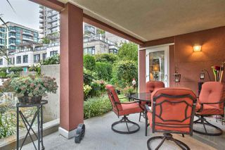 "Photo 19: 105 12 LAGUNA Court in New Westminster: Quay Condo for sale in ""LAGUNA LANDING"" : MLS®# R2204344"
