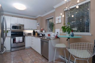 "Photo 8: 105 12 LAGUNA Court in New Westminster: Quay Condo for sale in ""LAGUNA LANDING"" : MLS®# R2204344"