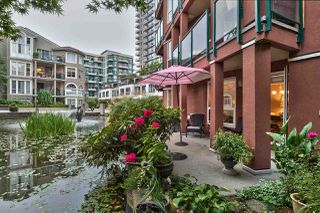 "Photo 18: 105 12 LAGUNA Court in New Westminster: Quay Condo for sale in ""LAGUNA LANDING"" : MLS®# R2204344"