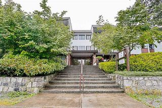 "Photo 1: 204 7473 140 Street in Surrey: East Newton Condo for sale in ""GLENCOE ESTATES"" : MLS®# R2204685"