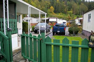 "Photo 14: 54 46511 CHILLIWACK LAKE Road in Sardis - Chwk River Valley: Chilliwack River Valley Manufactured Home for sale in ""Baker Trail Estates"" (Sardis)  : MLS®# R2213612"
