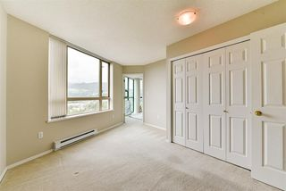 """Photo 16: 2201 1199 EASTWOOD Street in Coquitlam: North Coquitlam Condo for sale in """"THE SELKIRK"""" : MLS®# R2213847"""