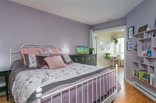 """Photo 11: 112 333 E 1ST Street in North Vancouver: Lower Lonsdale Condo for sale in """"VISTA WEST"""" : MLS®# R2216499"""