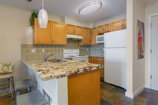 """Photo 9: 112 333 E 1ST Street in North Vancouver: Lower Lonsdale Condo for sale in """"VISTA WEST"""" : MLS®# R2216499"""