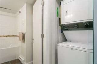"""Photo 17: 112 333 E 1ST Street in North Vancouver: Lower Lonsdale Condo for sale in """"VISTA WEST"""" : MLS®# R2216499"""