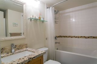 """Photo 14: 112 333 E 1ST Street in North Vancouver: Lower Lonsdale Condo for sale in """"VISTA WEST"""" : MLS®# R2216499"""
