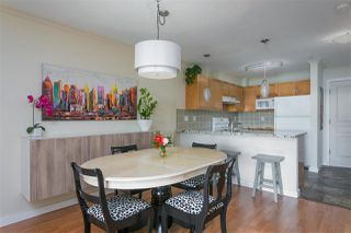 """Photo 6: 112 333 E 1ST Street in North Vancouver: Lower Lonsdale Condo for sale in """"VISTA WEST"""" : MLS®# R2216499"""