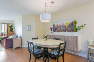 """Photo 7: 112 333 E 1ST Street in North Vancouver: Lower Lonsdale Condo for sale in """"VISTA WEST"""" : MLS®# R2216499"""