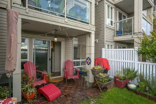 """Photo 19: 112 333 E 1ST Street in North Vancouver: Lower Lonsdale Condo for sale in """"VISTA WEST"""" : MLS®# R2216499"""